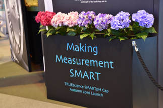 Making Measurement Smart